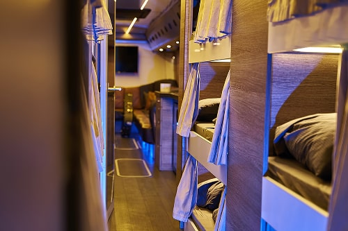Tourbus DD XL 1